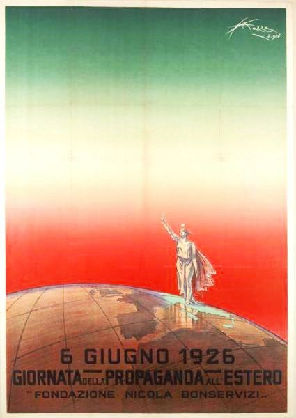Mazza Aldo, 1926