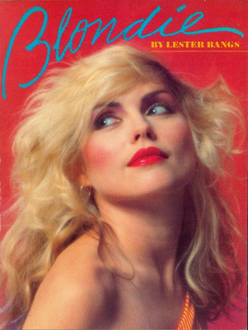 Blondie http://old-ads-and-mags.tumblr.com/post/19237829972