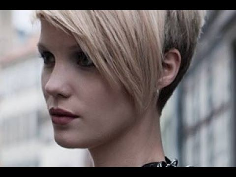 Marvelous 168 Best Images About Hair Cuts On Pinterest Bobs Hair Cutting Short Hairstyles Gunalazisus