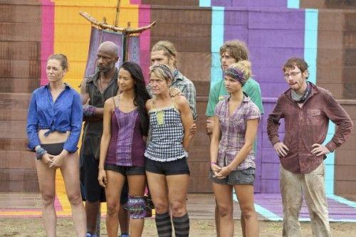 Survivor 2013 episode 6 recap