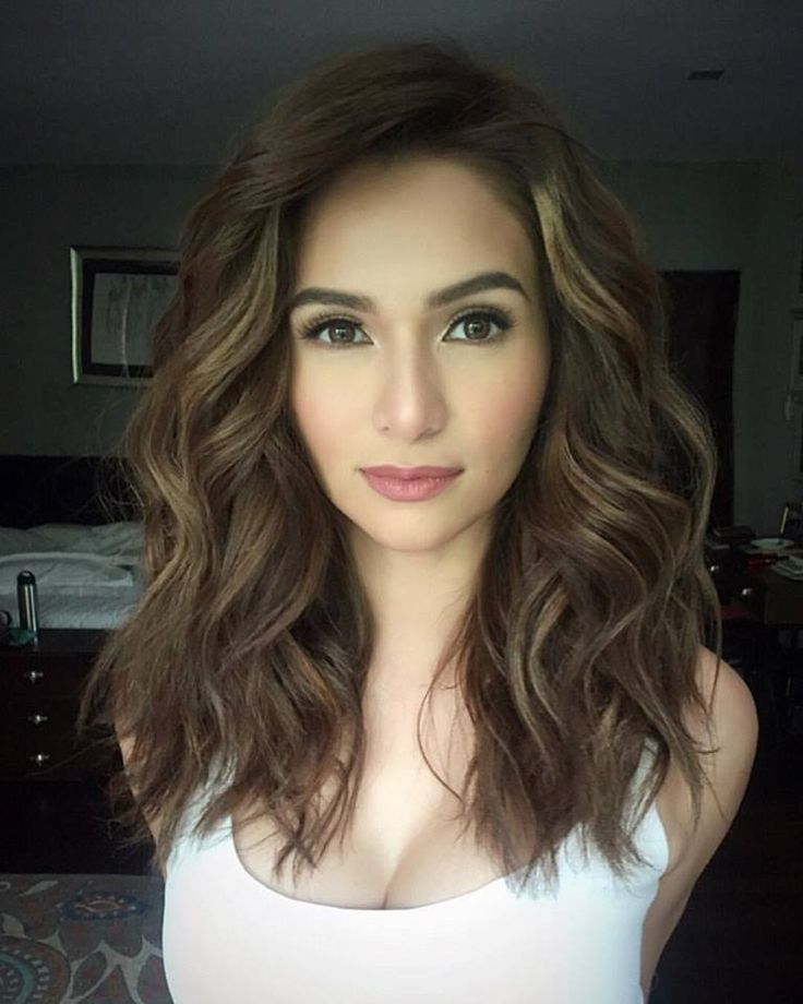 Jennylyn Mercado News Of Jennylyn Mercado Latest Hair