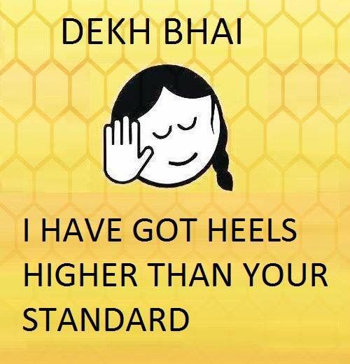 Dekh Bhai funny - urdu hindi