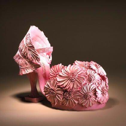 Gaudi...Ceramic