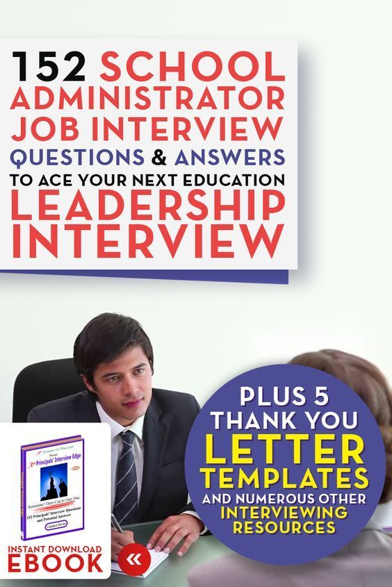 Click To Learn More: A+ Principalsu0027 Interview Edge (2nd Edition) Contains  152  Assistant Principal Interview Questions
