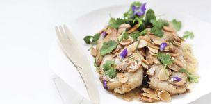 Cocina con ingredientes de Mercado Paula Gourmet