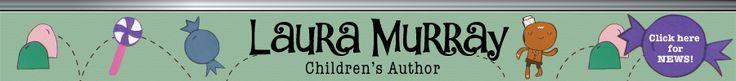 LauraMurrayBooks.com