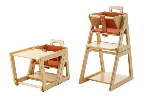 Design - The High Chair