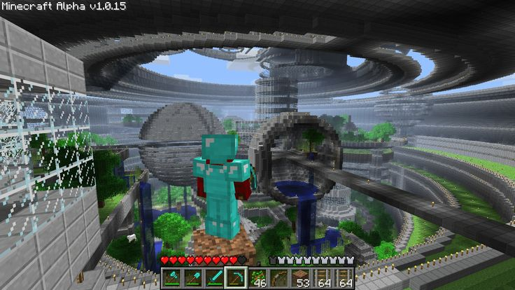Image detail for -The phenomenally popular computer game Minecraft which attracted more than two million gamers worldwiide while still in its alpha state will go into beta on December ...