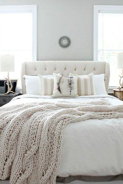 Como acabar com a bagunça da roupa de cama