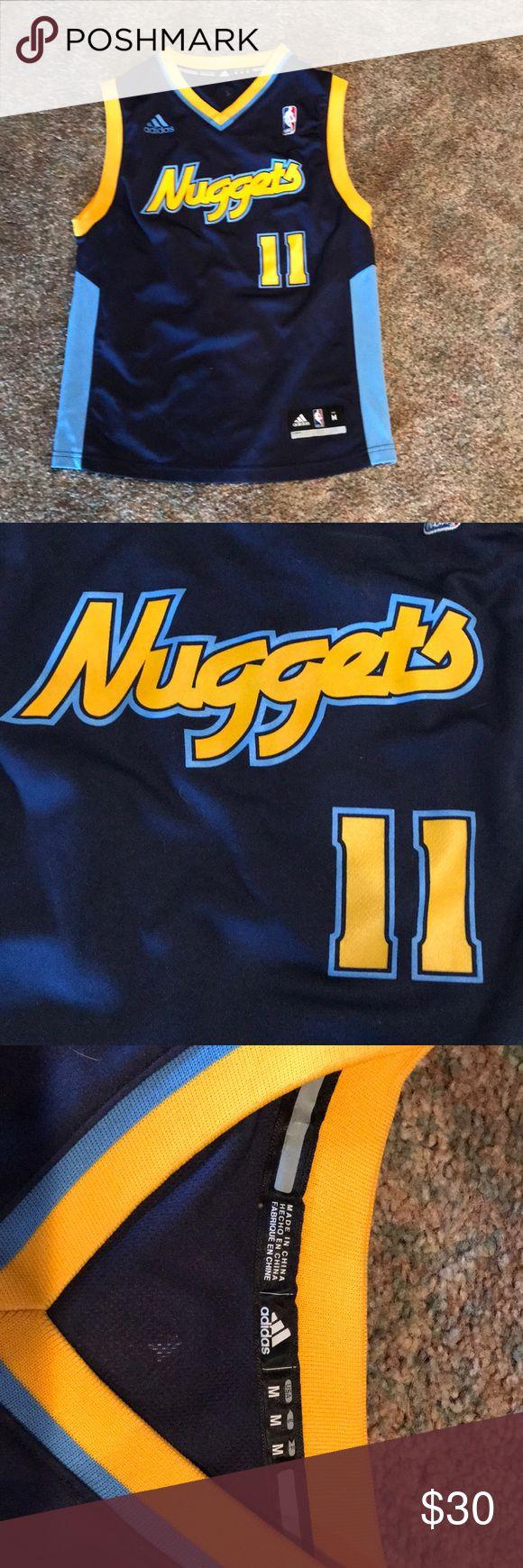 Chris Andersen jersey Nuggets Chris Andersen (bird man) jersey adidas Tops Tank Tops