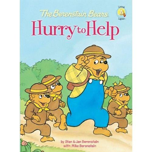 how to explain berenstein bears