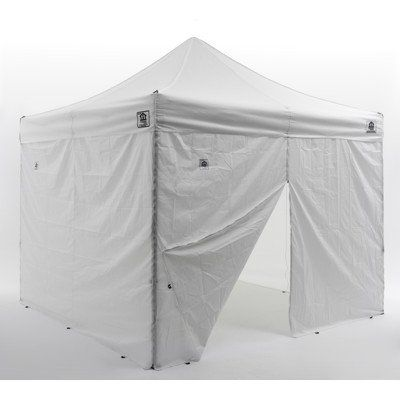 Impact Canopy Universal Polyester Wall Kit by Impact Canopy. $113.47