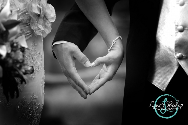 Fun wedding photo idea:)