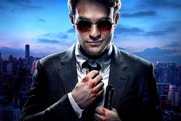 "I got Matt Murdock! You are talented and intelligent, and want to do use your skills to help other people any way you can. You are relentless in pursuit of your goals, to the point of being totally masochistic. You have a lot of anger, and try to channel that into productive rather than destructive things. Which ""Daredevil"" Character Are You?"