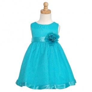 Flowergirl Dress - $38.99