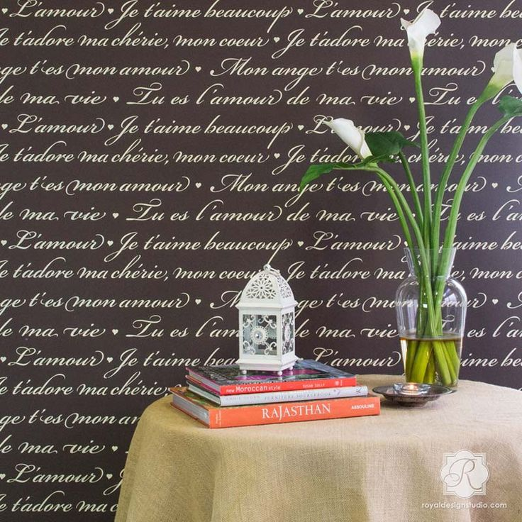Top 25 Ideas About French Home Decor On Pinterest