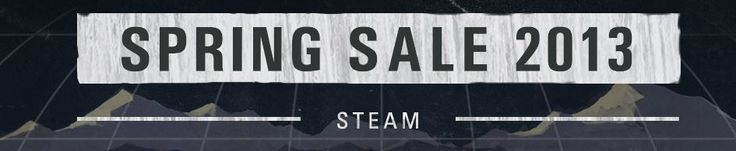 Steam spring sale – last day
