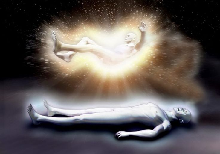 Total Astral Projection