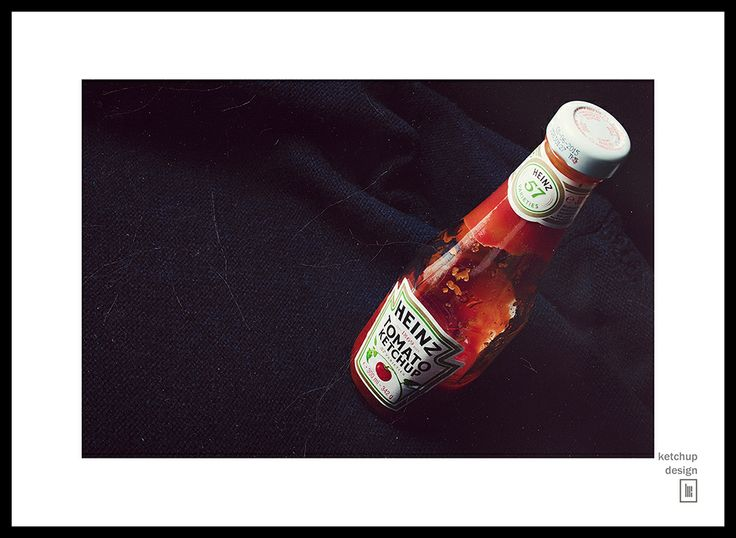 Ketchup Design - Photographie