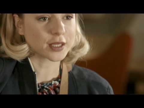 YouTube Julia Engelmann  Ein wenig Hoffnung in dunklen Tagen...