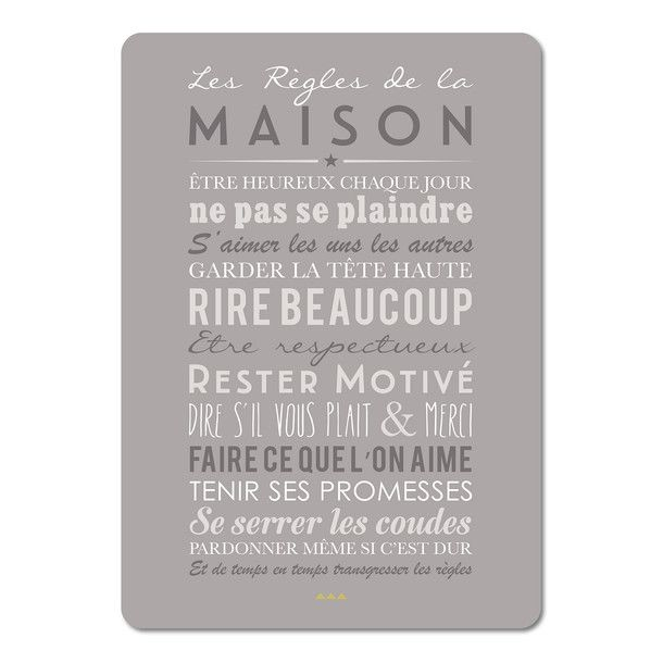 30 best Citations images on Pinterest Child room, Handsome quotes - stickers dans cette maison