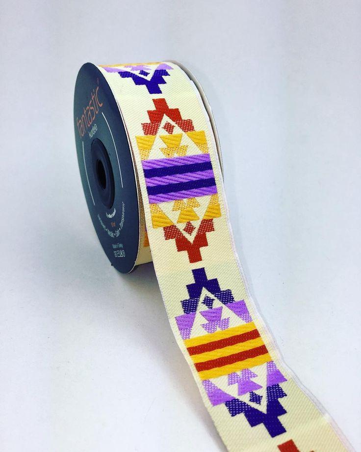 #dokumakurdele #özeldesen #specialdesign #special #dokuma #kurdele #bordür #border #ribbon #wovenribbon #woven #şerit #band #kişiyeözeldesen #hobby #hobi #konfeksiyon #tekstil #dardokuma