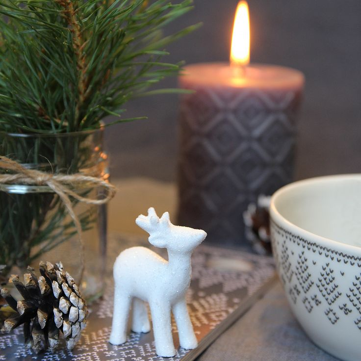 Villa tableware  from  Christmas collection 2017