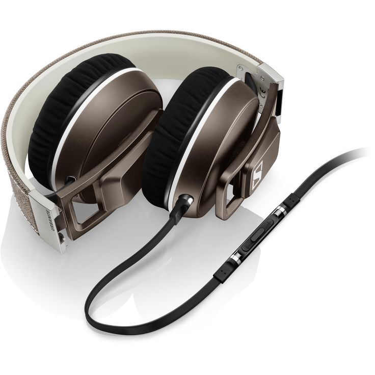 Sennheiser Headphones Urbanite XL, Brown #506447