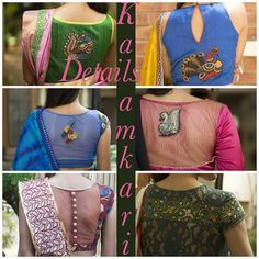 Detail magic! Hand painted KALAMKARI with a contemporary twist. Fresh colours, contemporary silhouettes, striking detailing and much much more... Available now at www.houseofblouse.com #houseofblousedotcom #kalamkari #indiaarts #sarees #blouses #croptops #skirts #lehangas #love
