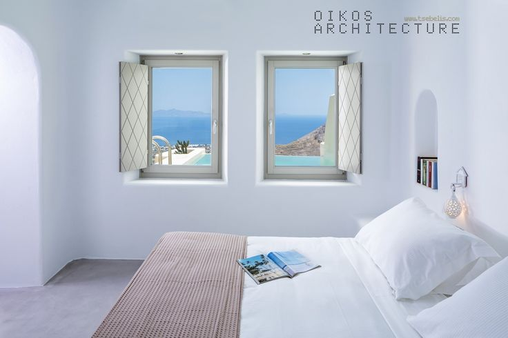 skyfall suites, pyrgos, santorini, bedroom, view, tradition, modern, island, relax