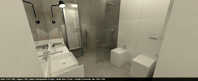 Łazienka W4