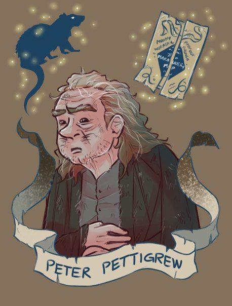 Harry Potter And The Prisoner Of Azkaban by brenna-ivy