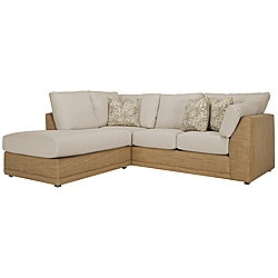 Fern Sectional - great addition to any living space!