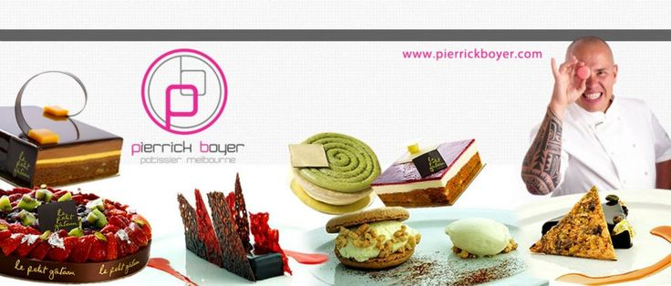 Timeline Cover for Pierrick Boyer  March 2012