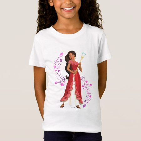 Elena | Magic is Within You T-Shirt - click to get yours right now!