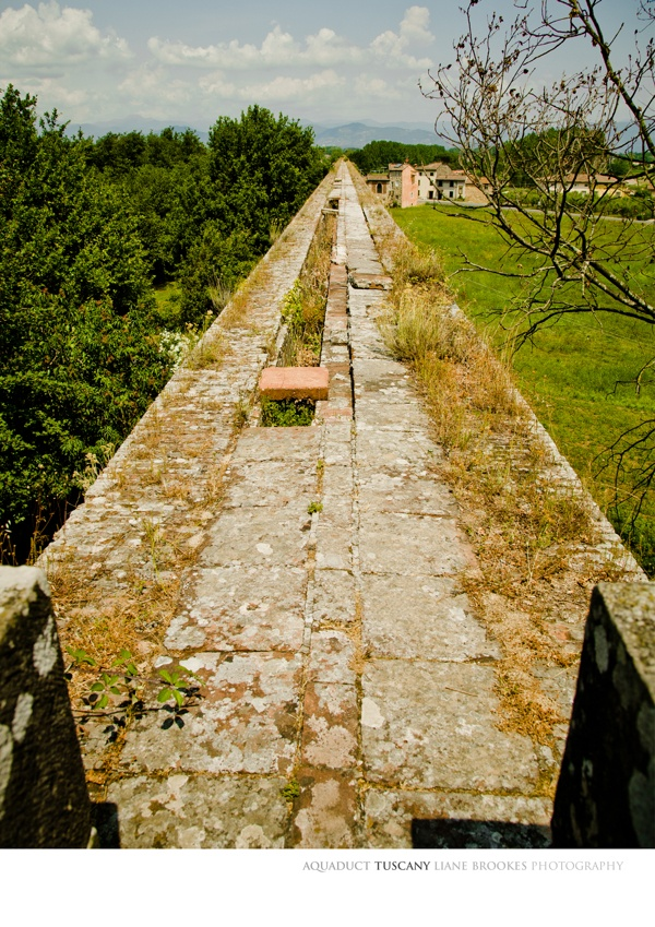 raiders of the lost aquaduct Lucca #TuscanyAgriturismoGiratola