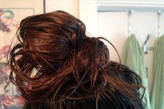 Felejtsd el a hajfestékeket, használj kávét, az eredmény még szebb és egészségesebb haj!