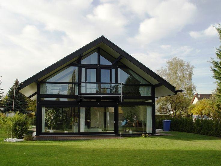 19 besten modernes fachwerkhaus bilder auf pinterest. Black Bedroom Furniture Sets. Home Design Ideas