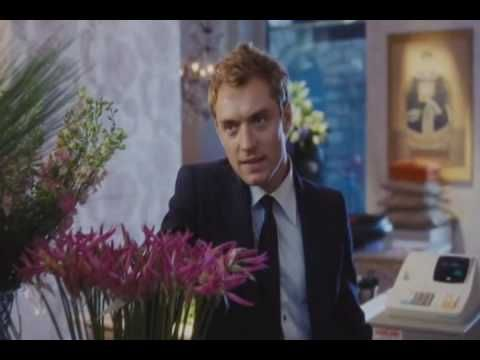 Jude Law in Alfie