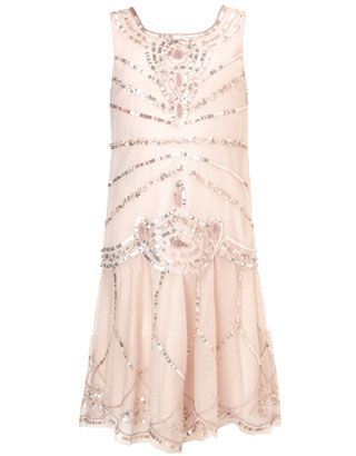 This actually might be the one!!!!! Genevieve Hand Beaded Dress