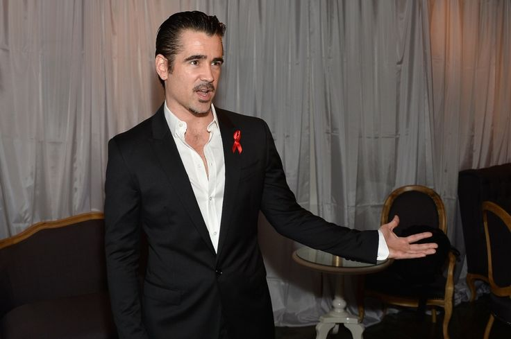 Colin Farrell Confirms That He's Joining the Cast of 'True Detective' | Rolling Stone