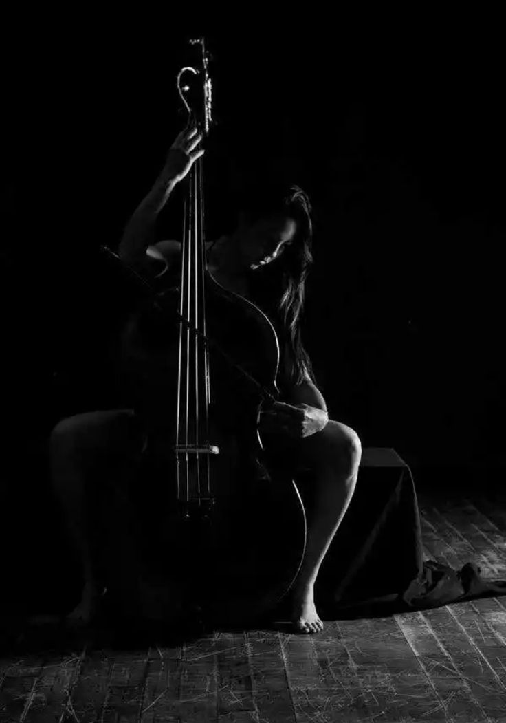 скрипач ленка эро фото - 8