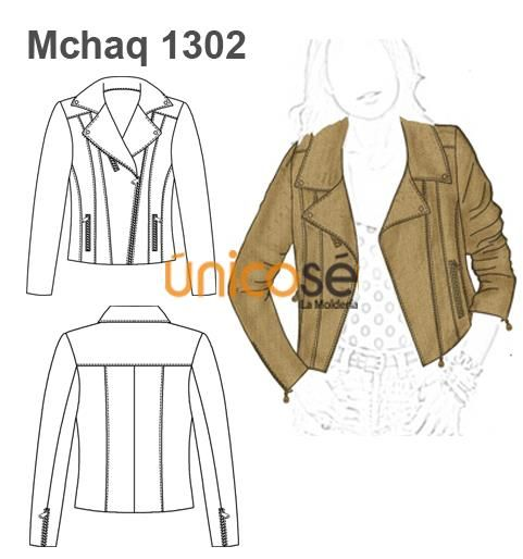 MOLDE: Mchaq1302