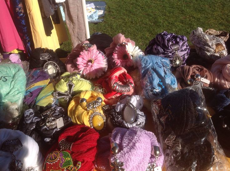 Stylish selection of handmade Jewellery Scarfs by EBTGifts