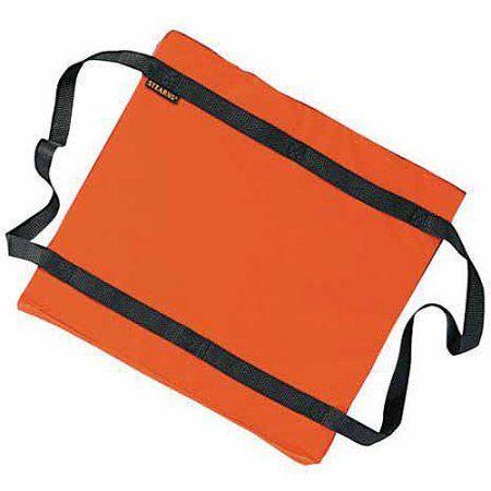 Stearns Utility Boat Cushion, Orange