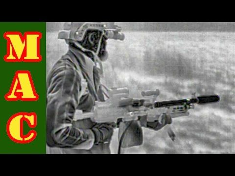 East Texas Pig Hunt with a M240L - YouTube