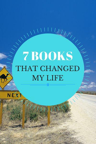 books transform lives