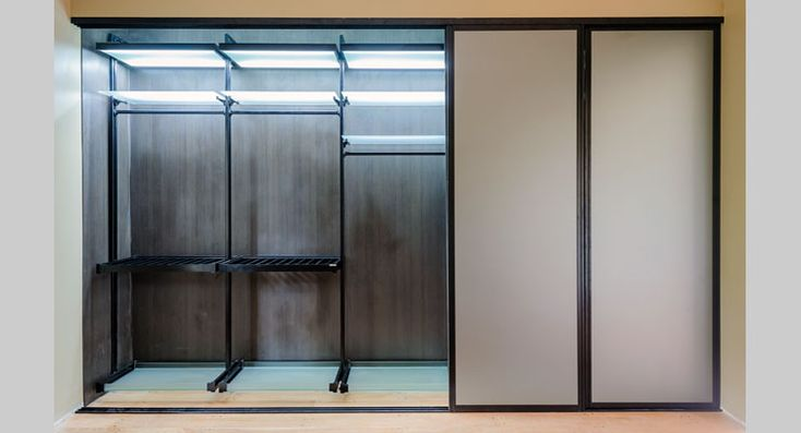 17 migliori idee su interiores de placard su pinterest for Diseno de placares