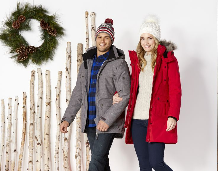 Stumped for Gift Ideas? Not anymore. Find perfect gifts for him and her.