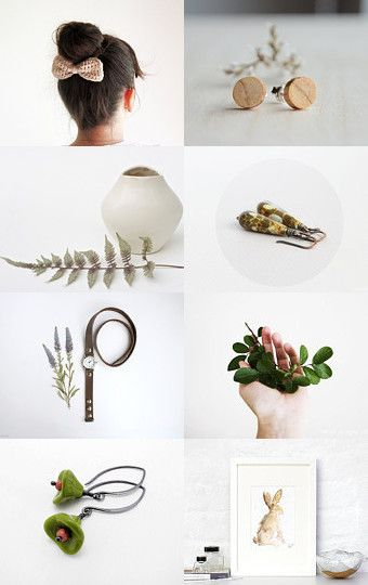 Forest story by KSENIYA on Etsy--Pinned with TreasuryPin.com